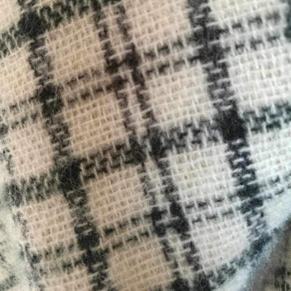 Շքեղ բրենդ Kallove շարֆ ՝ ձմեռային Շարֆեր - Հագուստի պարագաներ - Լուսանկար 3