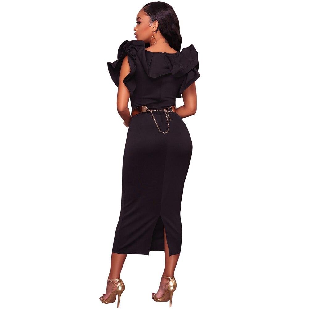 e31be59cf0cab Are Midi Dresses In Fashion 2018