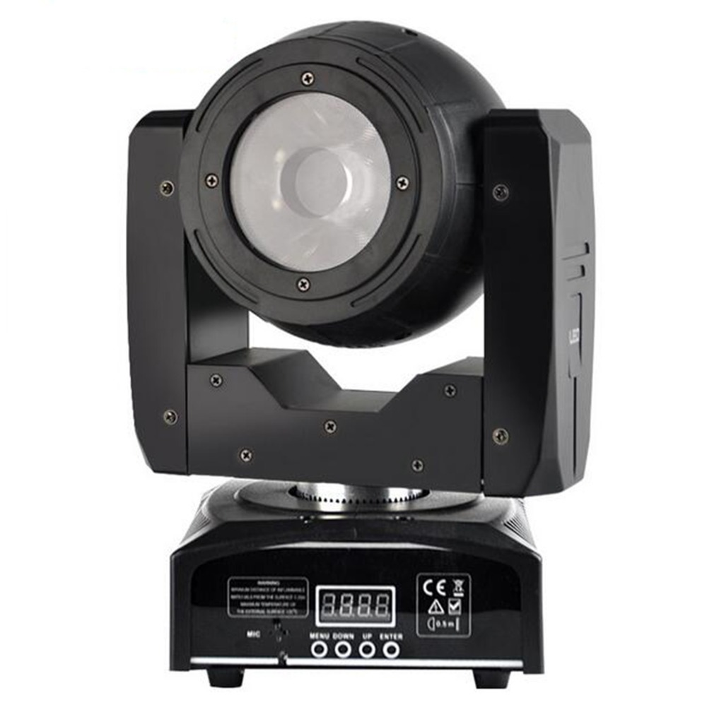 60w Led RGBW 4IN1 Beam Moving Head Light Beam  LED DJ Spot Light