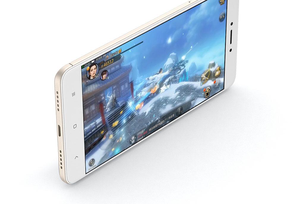 Original Xiaomi Redmi Note 4X 3GB RAM 32GB ROM Mobile Phone index_processor