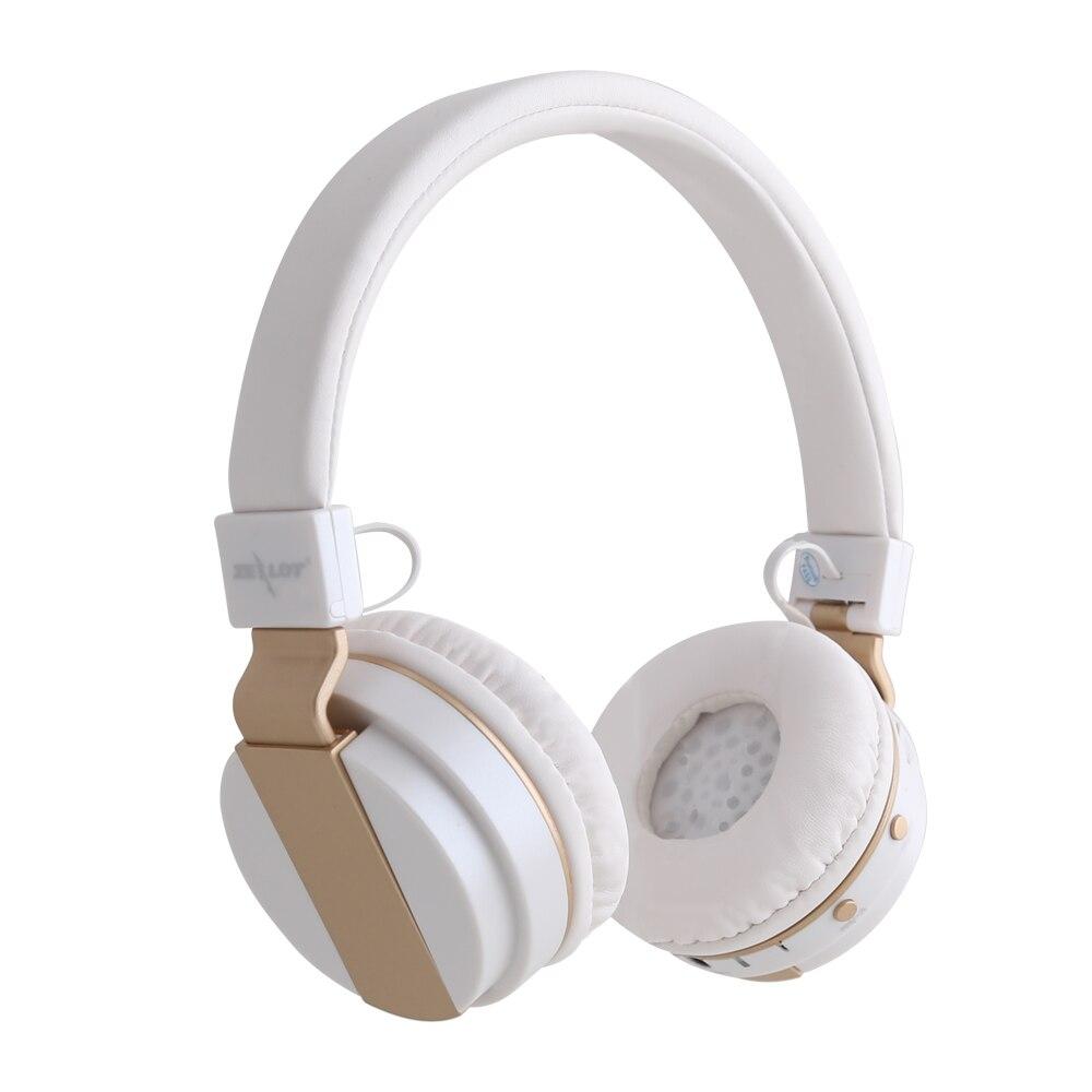 ZEALOT B17 Bluetooth slušalice za uklanjanje buke Super bas - Prijenosni audio i video - Foto 6