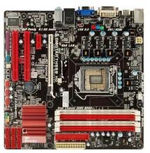 original motherboard for Biostar TH55B HD 6.x LGA 1156 DDR3 for i3 i5 i7 cpu 16GB USB2.0 H55 Desktop motherboard
