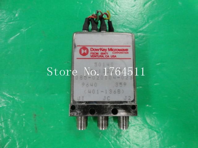 [BELLA] DOW-KEY MS-13265B RF - SMA  --2pcs/lot