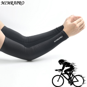 MIMRAPRO Sports Safety Arm Warmers Breat