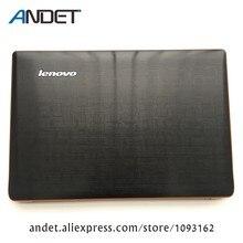Новый оригинальный Y470 Y470N Y470P Y471A, задняя крышка ЖК-дисплея, верхний чехол для ноутбука Lenovo IdeaPad 31049933, AP0HA000100