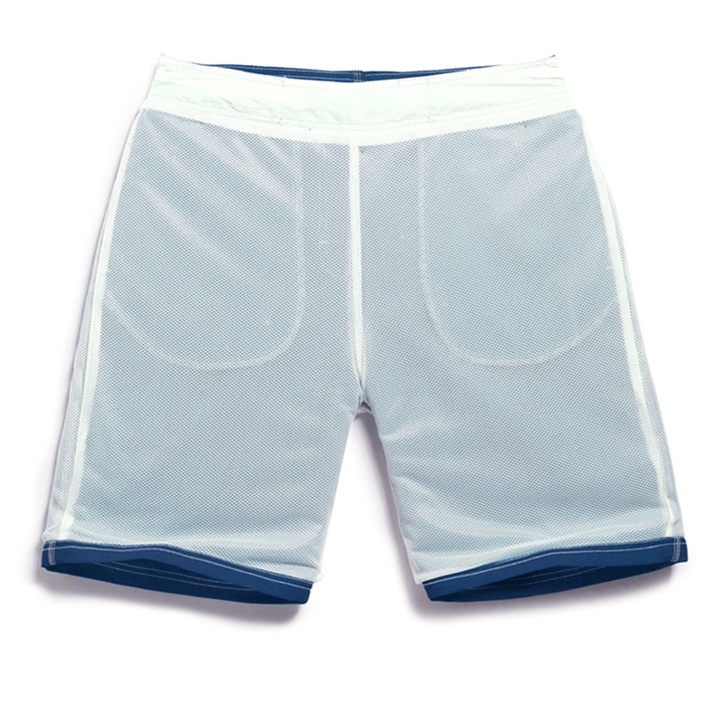 Gailang Brand Beach Swimwear Men Burime Pantallona të shkurtra Bordi - Veshje për meshkuj - Foto 2