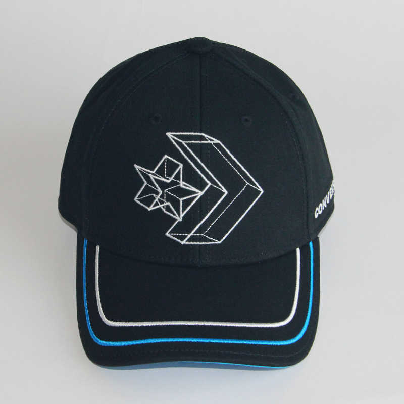 ... converse original outdoor sports cap Star arrow LOGO men s and women s  unisex Golf cap size OS abf46b965a5c