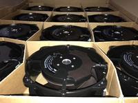 Новый оригинальный ebmpapst W2E208 BA20 01/53/54 230 В компактный вентилятор AC 01/51