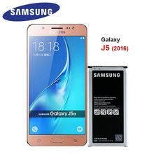 Samsung аккумулятор для Samsung Galaxy J5 Edition J5 J510 J510FN J510F J510G J510Y J510M EB-BJ510CBC 3100 мА-ч