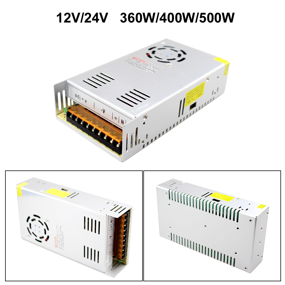 ac to dc 12v power supply unit 1a 2a 3a 5a 6a 10a 20a 30a 40a 50a smps 12 volt alimentatore switching power supplies-1