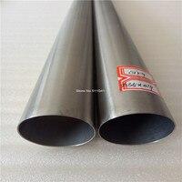 grade9 titanium tube gr9 titanium pipe 35mm*0.9mm*500mm,6pcs wholesale price free shipping