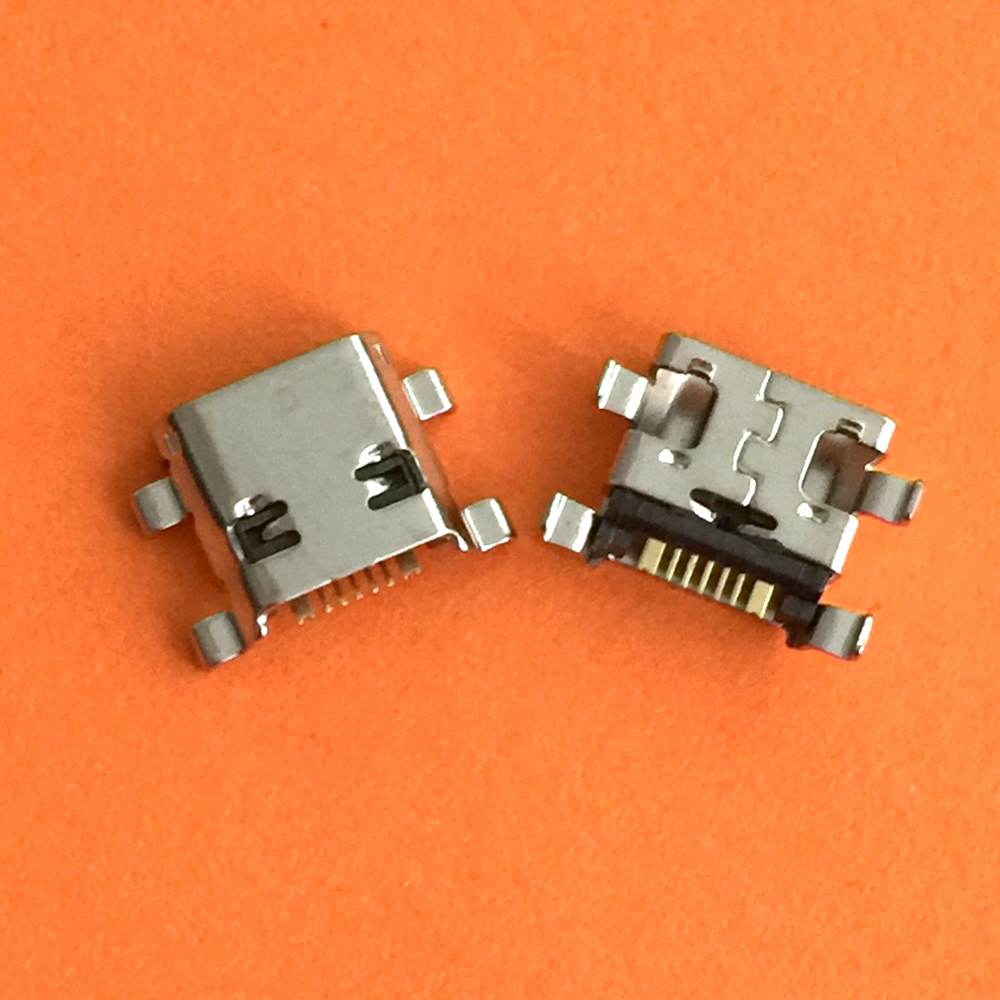 10PCS For Samsung Galaxy S Duos S7562 S7268 S3 Mini I8190 USB Charging Port Connector Socket Dock