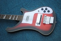 Vicers Manufacturer to produce the best Jazz R string Bass, custom made EMS free shipping