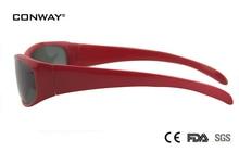 CONWAY brand polarized sunglasses men new fashion sport polarizod sun glasses for driving outdoor fishing eyewear goggles 012