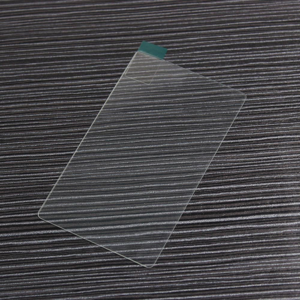 9H Tempered Glass LCD Screen Protector Real Glass Shield Film For Nikon D300 D300S D90 Camera Accessories