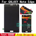 Wholesale Mobile phone spare parts for Samsung Galaxy Note edge n915f N915A n915P LCD display touch screen Digitizer