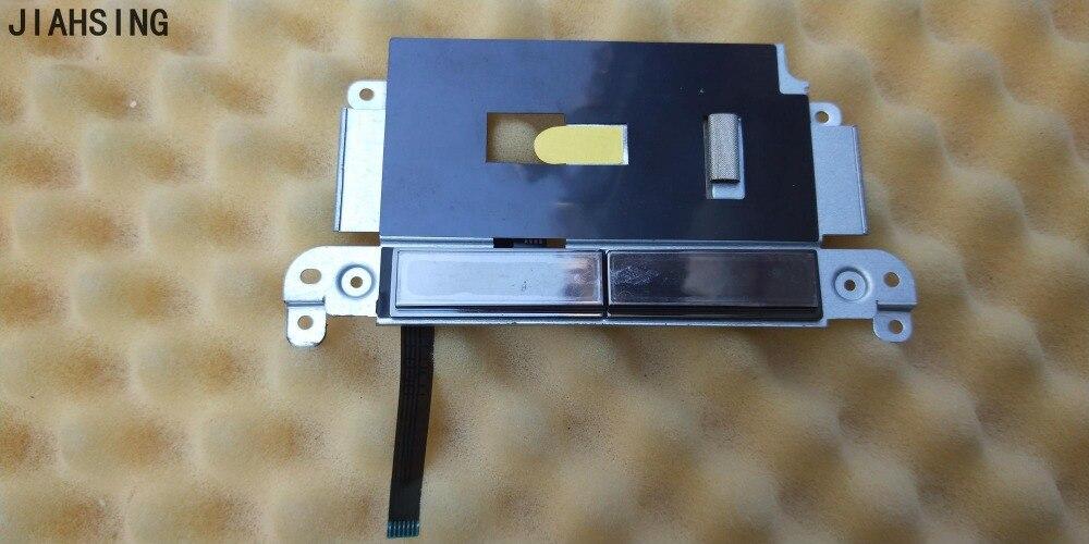Net Nieuwe Links En Rechts Toetsen Lenovo V460 Touchpad Klik Knop L & R 56.17505.701 56.17505.501 Grijs Supplement The Vital Energy And Yin