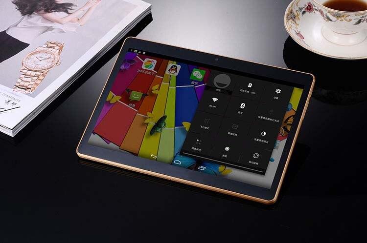 original BXMC 9 6 inch 3G 4G LTE tablet pc S960 Octa core 1280 800 5