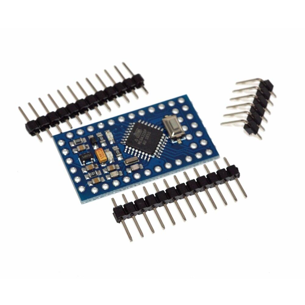 Pro Mini Improved Version ATMEGA328P 5V/16M With Pin Overcurrent Protection Pro Mini