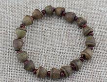 Bracelet en graines deucalyptus et deucalyptus, perles de prière bouddhiste tibétaine, bouddha, rosaire, bijoux en bois unisexe, nouvelle collection