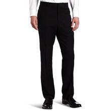 Custom Made New Black Formal Wedding Suit Pants Men's Solid herringbone Slim-Fit Dress Pants New Trousers Male Suit Pants G681
