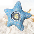 European style starfish ceiling lamp living room bedroom aisle ceiling lamps wall lamp starfish