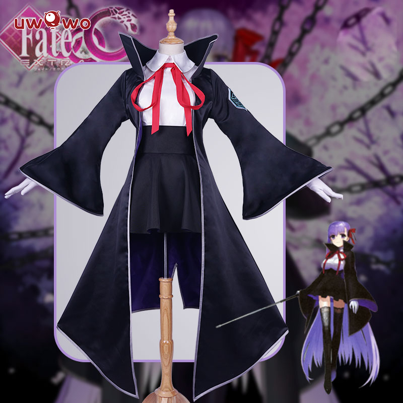 Details about  /Fate//Grand Order Moon Cancer//BB// ByiByi Cosplay costume Fate//EXTRA CCC