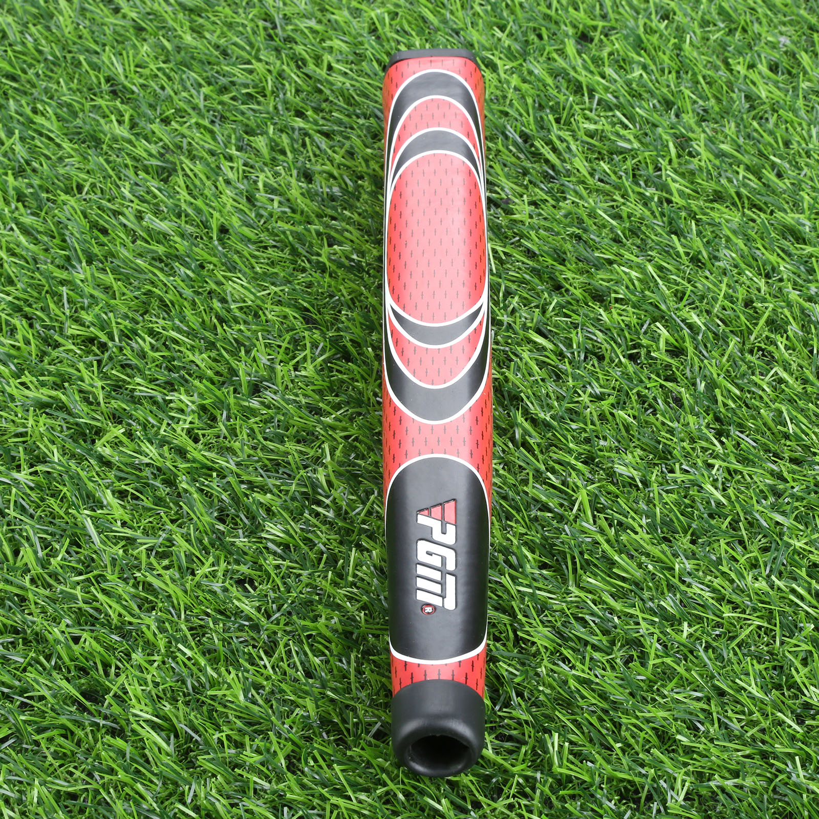 1 Pc High Quality Natural Rubber Golf Putter Grip Long Grip Sweat-absorbent And Durable Golf Club Grips Size 10.23 Inch 260mm