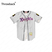 #9 Roy Hobbs 1939 New York Knights Throwback Movie Baseball Jersey S-5XL Stitched