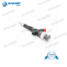 Genuine new Common Rail Injector 095000-5880, 095000-5881 for Hiace 23670-30050 23670-39095 23670-39096