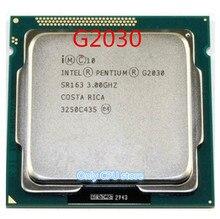 Frete grátis intel pentium g2030 3 m cache 3.0 ghz l3 = 3m lga 1155 tdp 55 w processador cpu desktop (trabalhando 100%), vender g2020