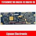 1 pcs 06A10-1B T315XW02 V6 06A10-1C logic board para 32WL68C
