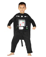 Wholesale 3 7years Boy Star Wars Role Playing Cosplay Halloween Costumes Kid Star Wars Darth Vader