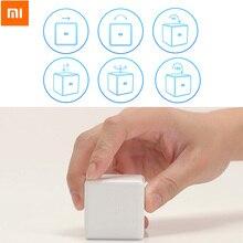 Original Xiaomi Mi Magic Controller Smart Remote Control Center Home Appliance Match Mijia Air Purifier Multifunctional Gateway