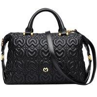 Элитный бренд женские кожаные сумки дизайнер коровьей Сумка Элегантный натуральная кожа сумка # BC123