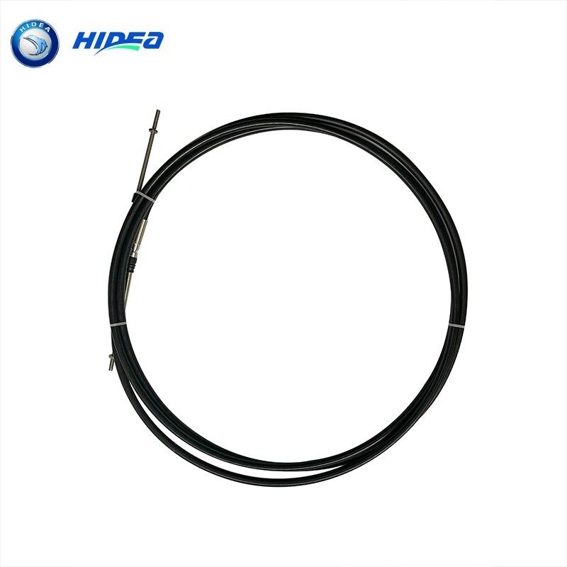 Hidea Cable de Control remoto de 3,8 m