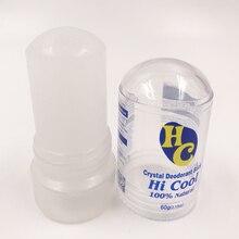 MOONBIFFY 60 г квасцы палочка дезодорант палочка антиперспирант палочка квасцы кристаллический дезодорант удаление подмышек для женщин и мужчин