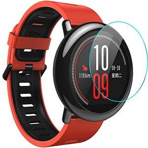 Image 2 - 5/10 sztuk/paczka miękkie osłona na ekran z tpu dla Xiaomi Huami Amazfit tempo smart watch inteligentny zegarek sportowy ochronna akcesoria foliowe