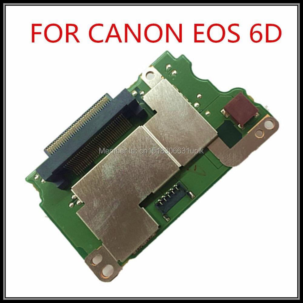 NEUES ursprüngliches 6D Powerboard 100% für Canon 6D Power Board - Kamera und Foto