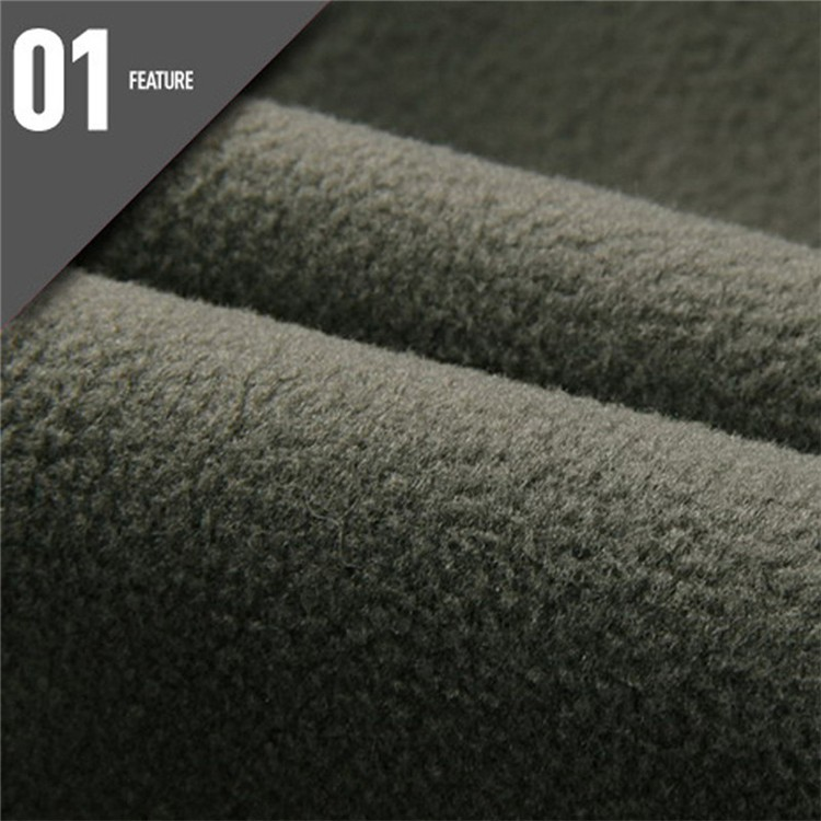 Soft Shell Tactical Pants (4)