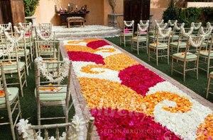 Image 4 - 100pcs משי רוז עלי כותרת שולחן קונפטי מלאכותי פרח תינוק מקלחת אמנות מסיבת חתונת אירועים אספקת קישוט נישואים