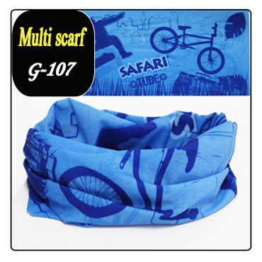 150 цветов шеи трубки теплый шарф Спорт на открытом воздухе велосипед езда волшебный шарф спортивные шарфы цикл бандана ободок для волос