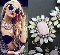 Fashion_kpop_cherry_pink_resin_jewelry_joias_bijoux_collier_meias_chain_bijuterias_necklaces_pendants_for_women_new_2014.jpg_200x200