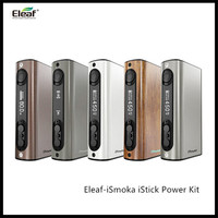 Original Eleaf IStick Power 80W TC Box Mod IPower Comes In A Compact Design With An