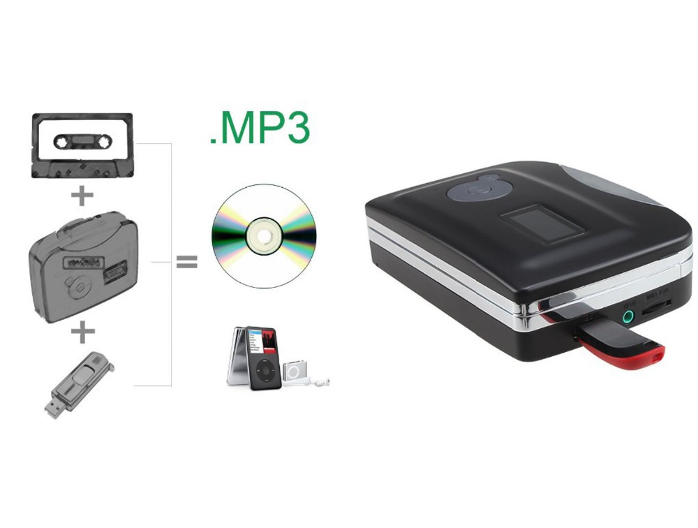 EZCAP USB CASSETTE CAPTURE DRIVERS WINDOWS 7 (2019)