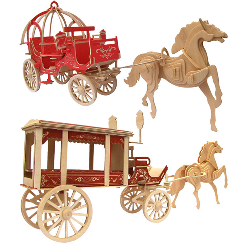 Popular Toy Horse Carriage-Buy Cheap Toy Horse Carriage