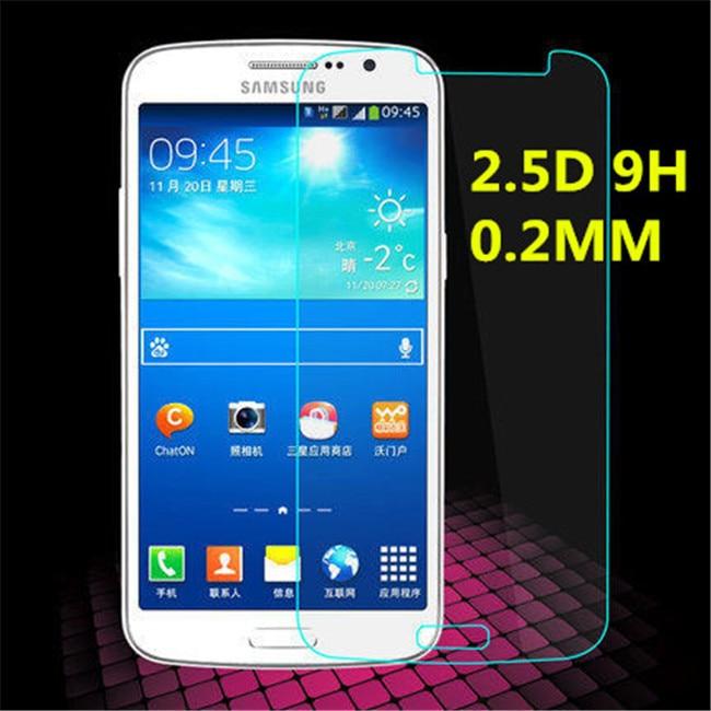 Samsung Galaxy Grand 2 7106 G7106 Guard pelicula de vidro üçün - Cib telefonu aksesuarları və hissələri - Fotoqrafiya 1