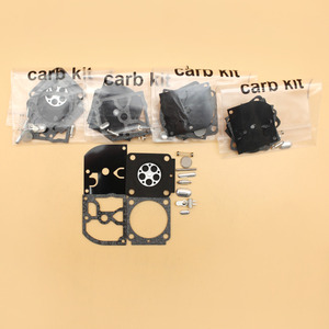 Image 3 - 5 Set/partij Carburateur Membraan Reparatie Kit Voor STIHL BG45 BG55 BG65 BG85 SH55 SH85 FS 38 55 120 200 250 300 350 Zama C1Q S68G