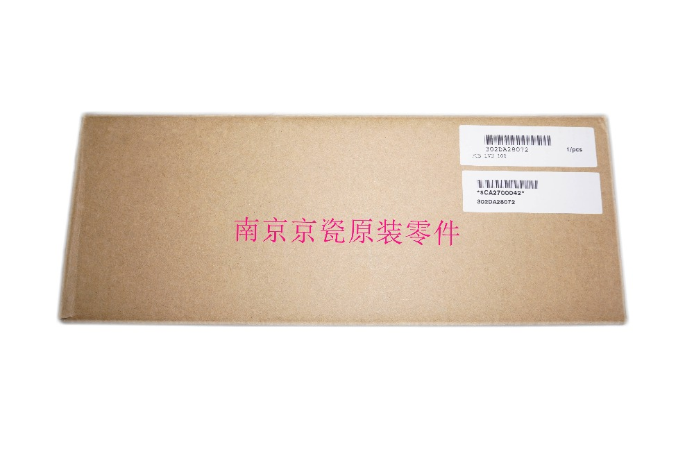 New Original Kyocera 2DA28072 PCB LVU 100 for:KM-1650 2050  цена и фото