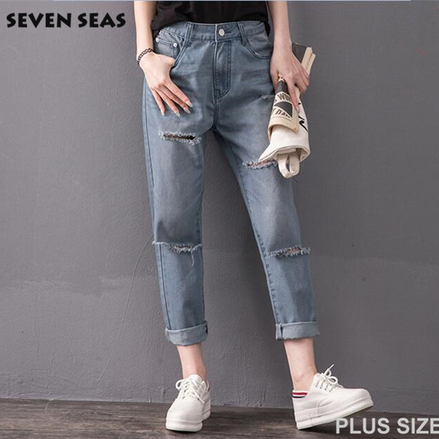 Compare Prices on Womens Baggy Jeans Boyfriend Style- Online ...